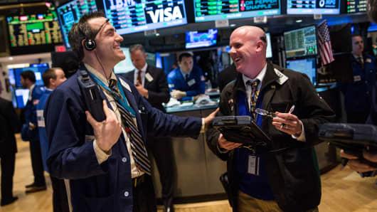 Traders markets