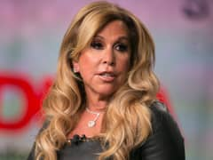 Lynn Tilton, CEO of Patriach Partners.