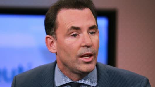 Robert Finizio, CEO of TherapeuticsMD