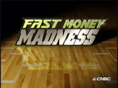Fast Money Madness: Intuit vs. Paychex