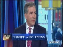 Subprime car loan bubble brewing?