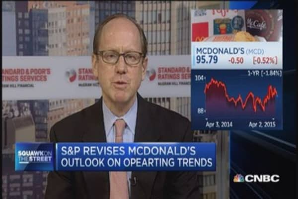What McDonald's wage hike means for the company