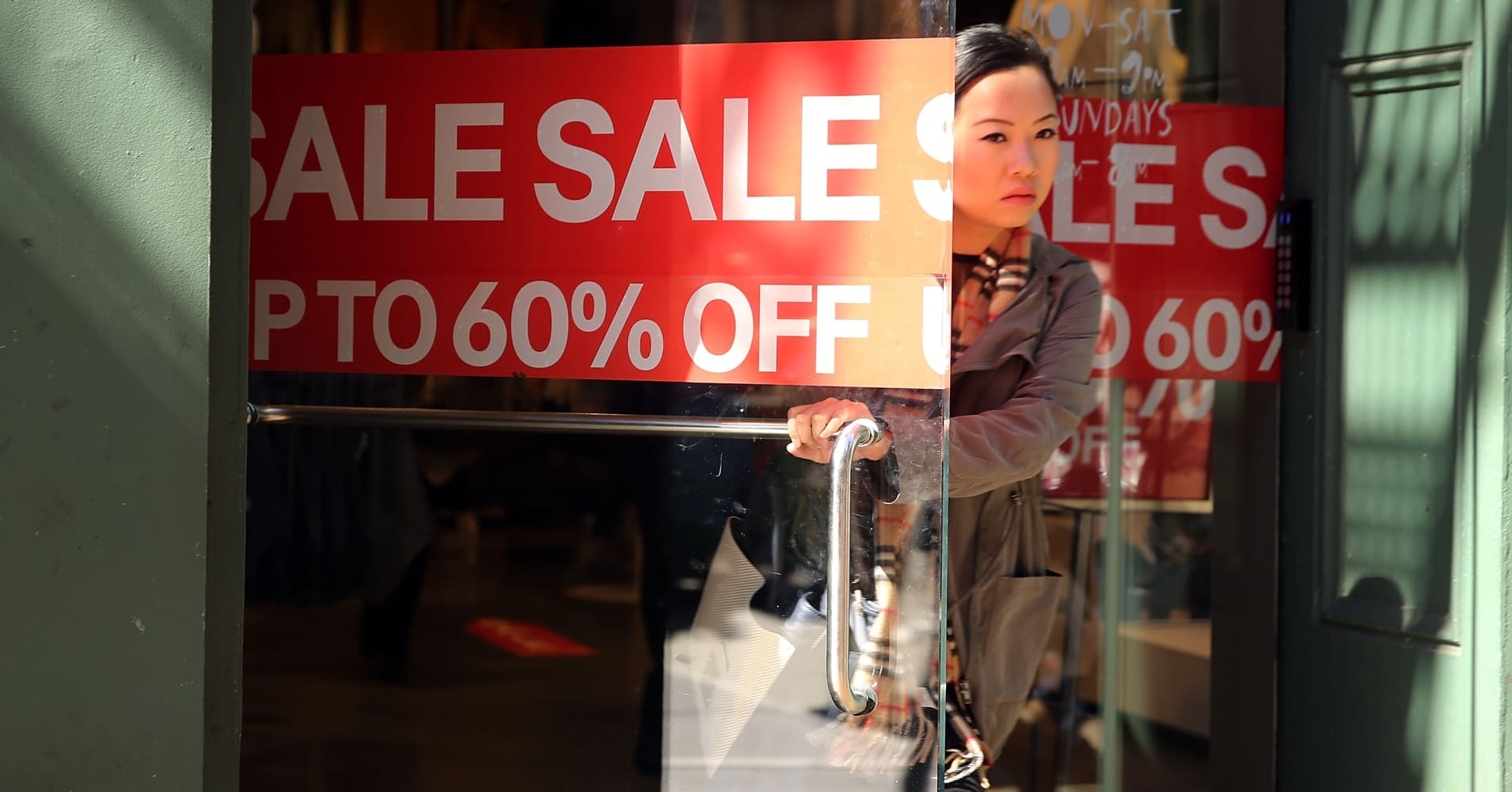Performance of retail stocks is a perfect example of passive investing perils, says strategist