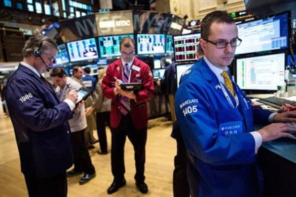 Stock futures weak after March jobs report