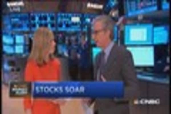 Pisani: Earnings recession