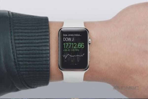 What the Watch will mean for Apple