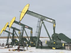 oil fracking North Dakota