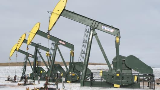 oil fracking North Dakota