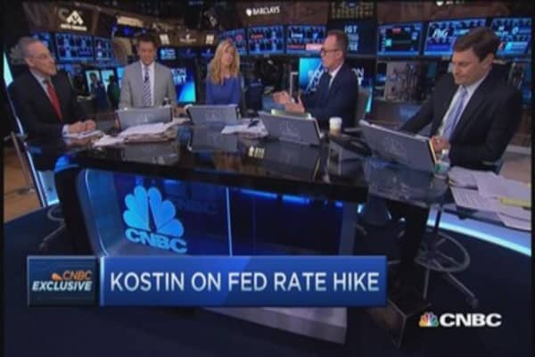 Bullish case for equities: Goldman's Kostin