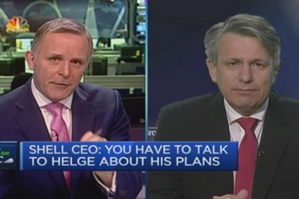 We won't overextend ourselves in Brazil: Shell CEO