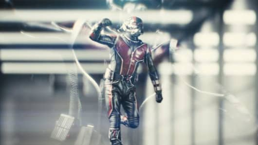 "Test image from Marvel's ""Ant-Man"""
