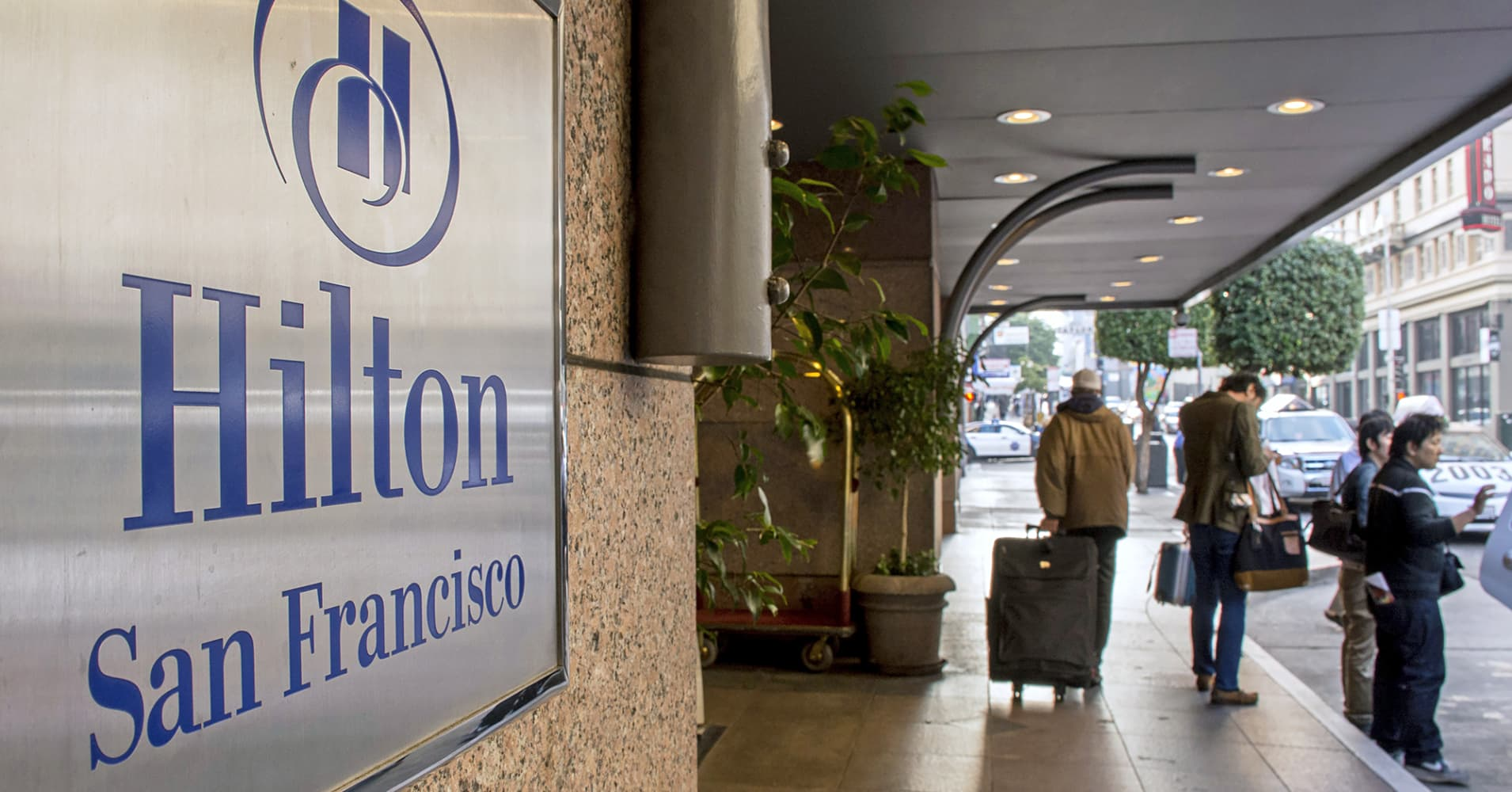 Goldman makes Hilton a favorite pick, sees shares jumping more than 30%