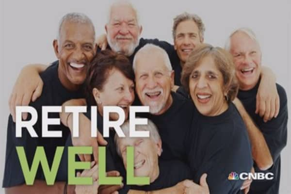 Retire Well: Don't Rush Mortgage Repayments