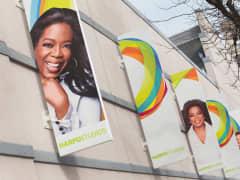 Oprah Winfrey's Harpo Studios in Chicago