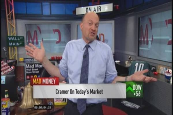 Cramer: Invest in best of breed