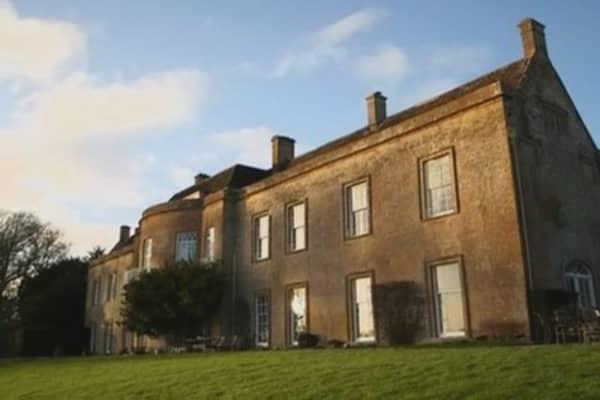 A trip to the 'modern Downton Abbey'