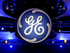GE General Electric