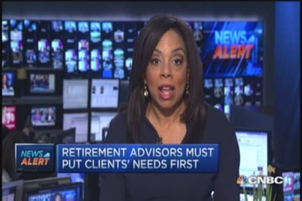 New rules for investment advisors coming