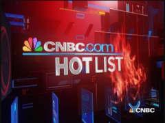 CNBC.com Hot List: French fries matter