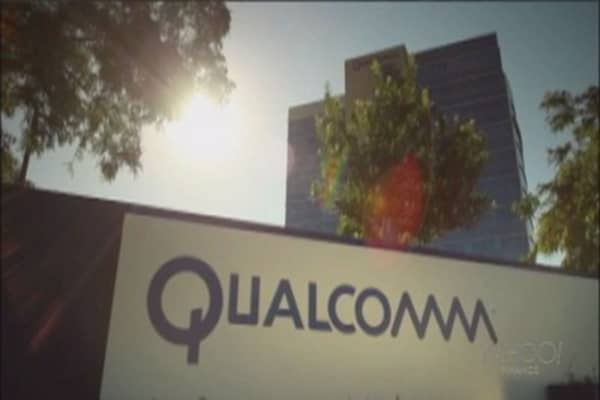Is it time for Qualcomm to break up?
