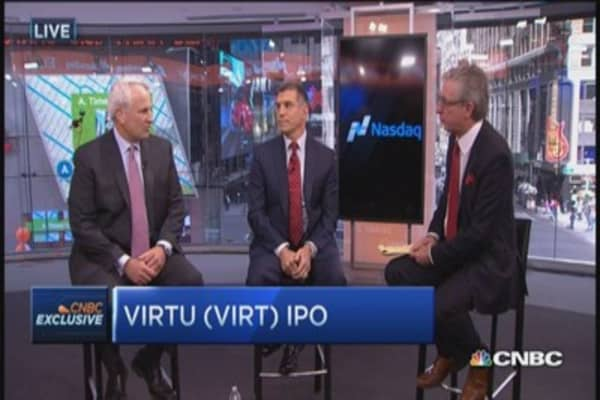 Virtu: Market efficiency never been more profound