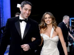Nick Loeb Actress Sofia Vergara
