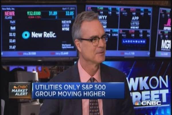 Laundry list of global economic worries: Stewart