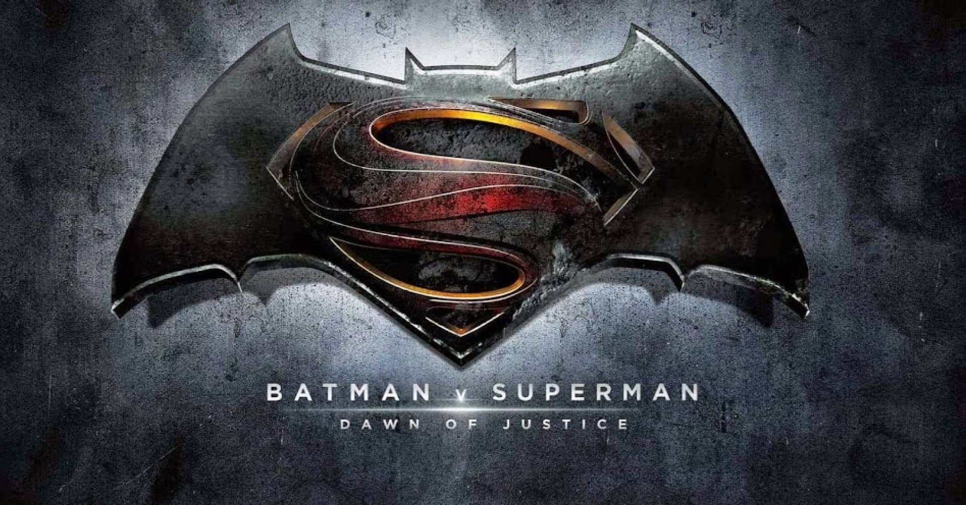 Batman vs. Superman may not boost Warner Bros.
