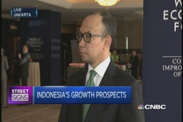 What Indonesia can do to entice investors
