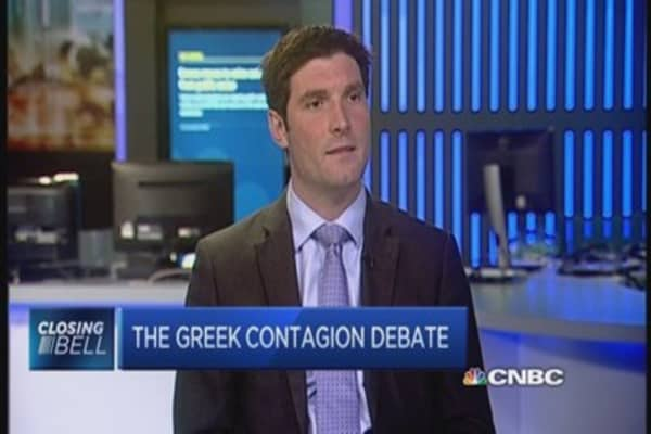 Will Greece leave the euro?