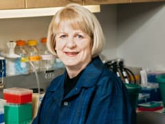 Mary-Claire King BRCA1 gene