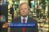 Harold Hamm: Oil's huge mismatch