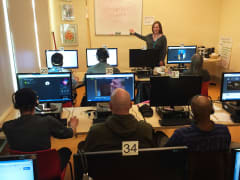 St. Anthony's Tenderloin Technology Lab