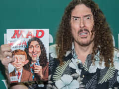 Weird Al Yankovic Mad Magazine