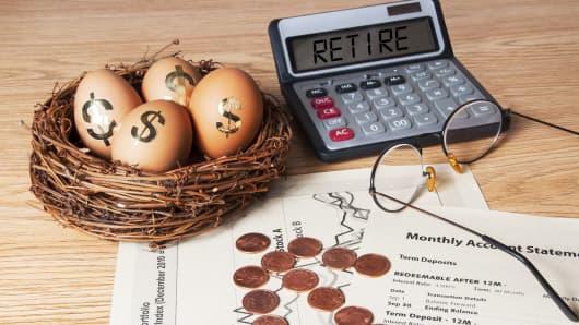 retirement 401K