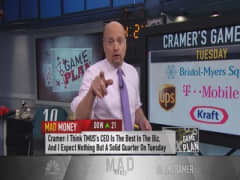 Cramer: Stop moaning about bad earnings