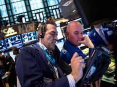 Nasdaq, S&P at records ahead of Apple earnings