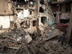 Nepal earthquake kills more than 3,200 people