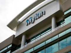 Mylan headquarters Canonsburg, Pennsylvania