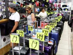 Shoppers consumer sentiment