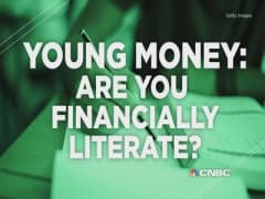 How much do millennials really know about finance?