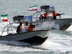 Iran US tensions