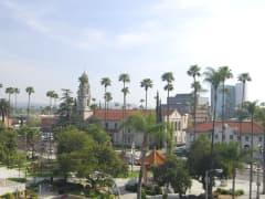 Riverside, California.