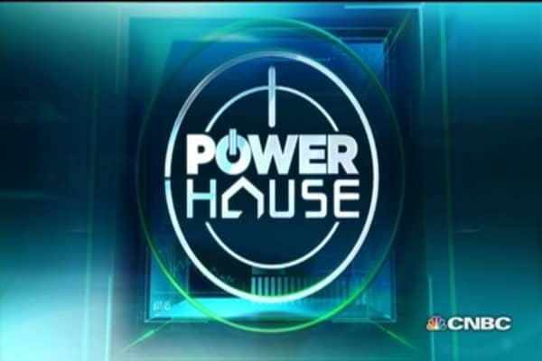 Power House goes to LA
