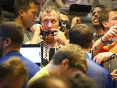Traders Chicago Board Options Exchange (CBOE)