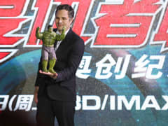 Avengers: Age of Ultron' China