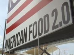 Can the US reinvent food?