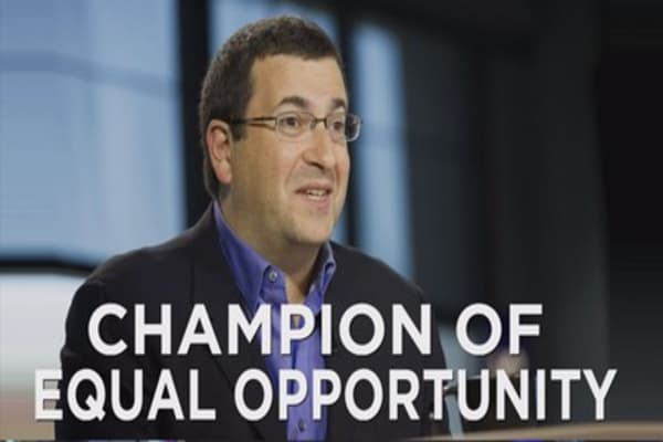 Dave Goldberg passes away at 47