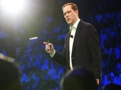 Cisco names Chuck Robbins next CEO