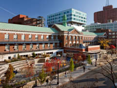 Montefiore Medical Center, Bronx, New York